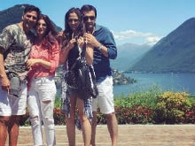 Akshay Kumar, Twinkle's Alps Romance Will Give You Major Holiday Envy