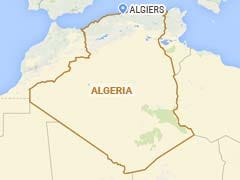 At Least 33 Killed In Algeria Bus Crash