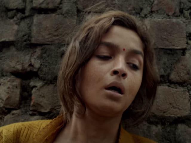 Alia Bhatt Explains Why She Decided to do Udta Punjab