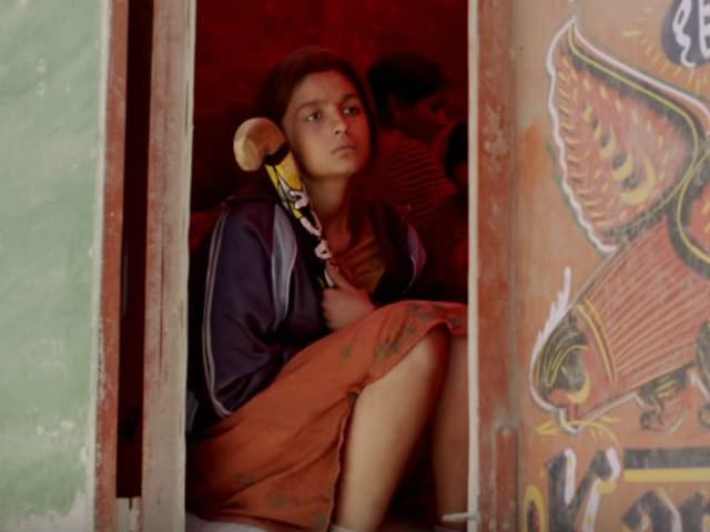 For Alia Bhatt, This Was the 'Toughest Part' of Udta Punjab