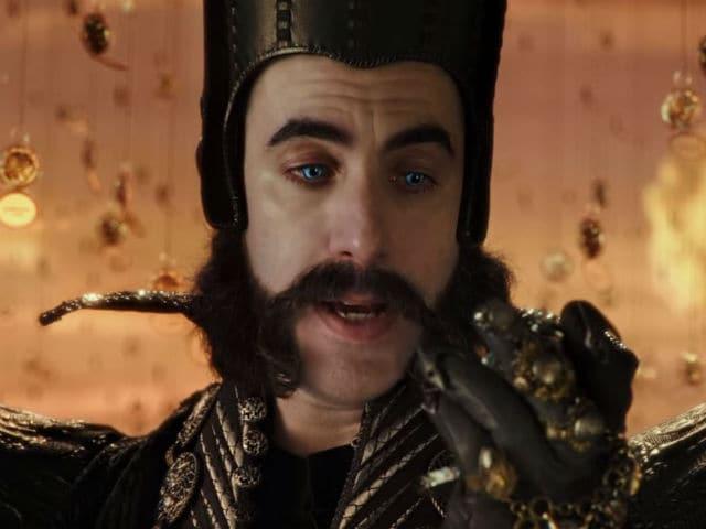 Sacha Baron Cohen to Play Mandrake the Magician