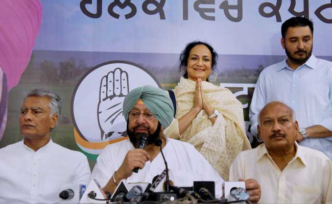 After 2 Akali Leaders Join Congress, Amarinder Singh Claims More Coming
