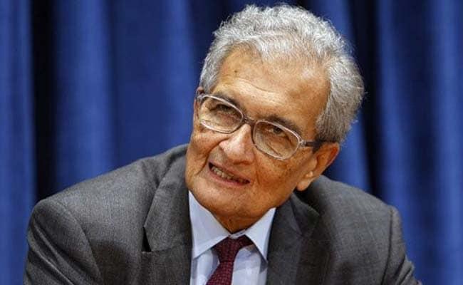 'India Has Taken Quantum Jump In Wrong Direction Since 2014': Amartya Sen