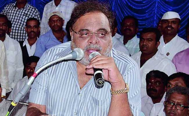 Kannada Actor-Turned-Politician Ambareesh Dies At 66