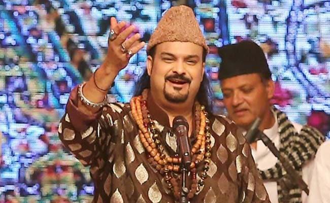 Pak Sufi Singer's Killers, Among 'Hardcore' Terrorists, Given Death Penalty
