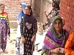 Jammu And Kashmir Prepares For Civic Polls Amid Arson, Terror Threat