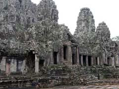 Lasers Uncover Hidden Secrets Of Cambodia's Ancient Cities