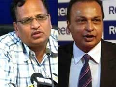 Power Outages Increasing, Kejriwal Government Sends Scathing Letter To Anil Ambani