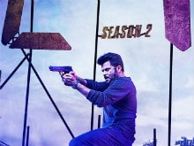 <I>24</i> Season 2 Trailer: This Time, Anil Kapoor is Haunted by His Past