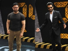 Aamir Khan Has 'Always Been' an Inspiration For Me, Says Anil Kapoor