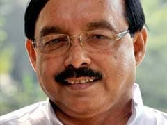 Assam Congress Chief Anjan Dutta Dies Of Heart Attack