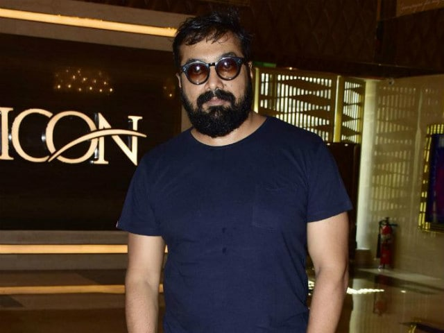 This is How Anurag Kashyap Deals With Trolls