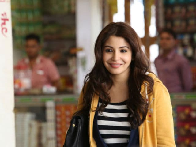 This is How Anushka Sharma Deals With Rumours