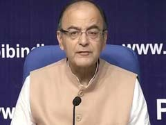 Seventh Pay Commission Arrears To Be Paid This Year: Arun Jaitley