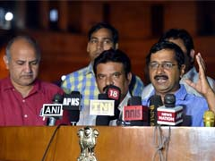 'PM Unable To Digest Delhi Defeat': Arvind Kejriwal After Key Bill Is Rejected