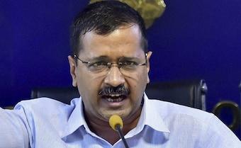 'Absolutely Shocking': Arvind Kejriwal On Delhi Election Turnout Delay
