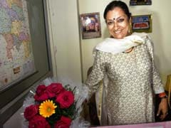 Congress Defends Asha Kumari's Appointment As Punjab In-Charge