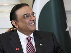 Pak Court Indicts Former President Asif Ali Zardari, 9 Others In Graft Case