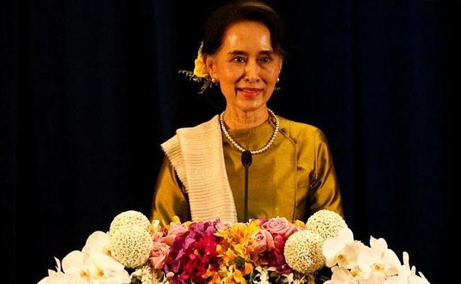 Myanmar Military Must Release Elected Leaders 'Immediately': Australia