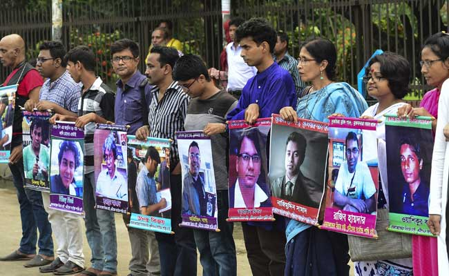 Main Suspect In Avijit Roy Murder Case Killed By Bangladesh Police