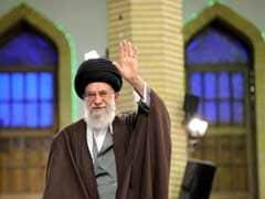 ईरान के नेता अयातुल्ला अली खुमैनी ने कहा, अमरीका और 'दुष्ट' ब्रिटेन अब भी खास दुश्मन हैं