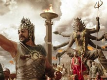 CineMAA Awards 2016: <I>Baahubali</i> Leads With 13 Awards