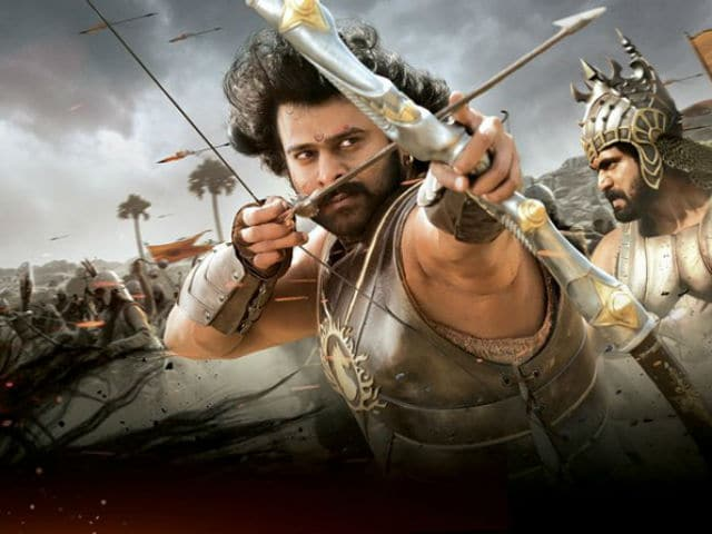 This is How the Climax of Baahubali 2 Will be Filmed