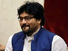BJP's Babul Supriyo On Verge Of Victory Against Moon Moon Sen In Asansol