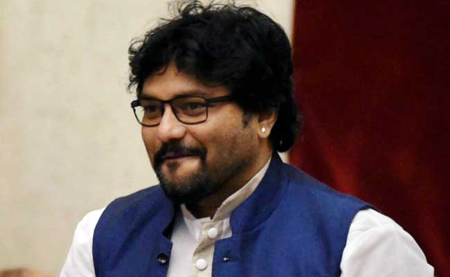 'Thanks Guys, Car Took The Hit': Babul Supriyo After Accident In Delhi