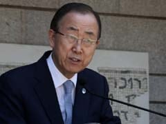 Hope India, Pakistan Resolve Water Issue Themselves: UN Chief