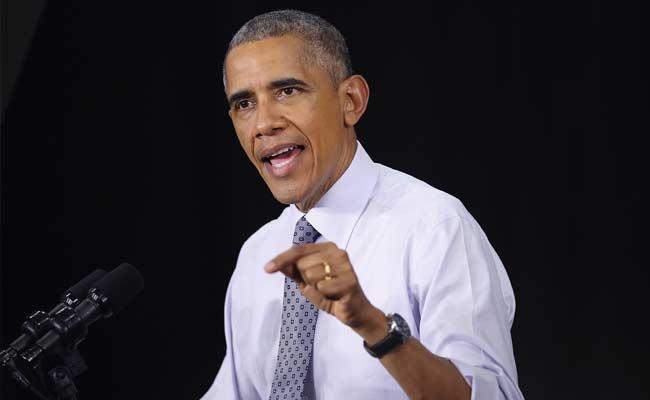 Barack Obama Cuts Prison Sentences For 42 Drug Offenders