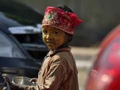 300,000 Children Across India Drugged, Beaten, Forced To Beg: Report