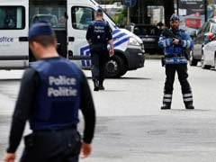 Police Hold 3 After Brussels Anti-Terror Raids: Reports