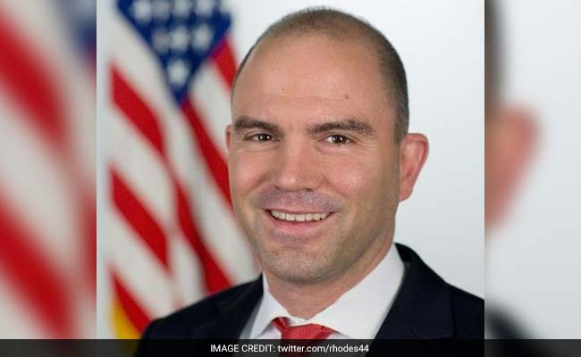 US Backs India's Bid For Nuclear Group Membership