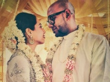 Inside Benny Dayal's Wedding Ceremony With Neeti Mohan, A R Rahman