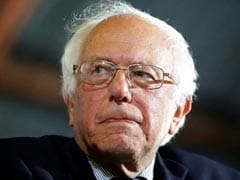 """Failure Of Leadership"": Bernie Sanders On Trump's Delhi Clashes Response"