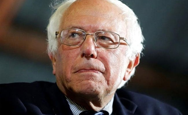 Socialist Bernie Sanders Is A Millionaire, His Tax Returns Reveal