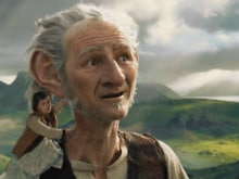This is When Spielberg's <I>The BFG</i> Will Hit Theatres in India