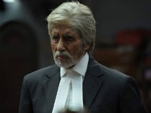 More Details About Amitabh Bachchan's Upcoming Films