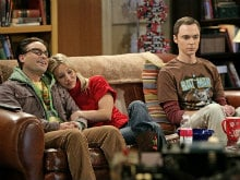 <I>The Big Bang Theory</i> Fans, Bad News. You Might Want to Sit Down