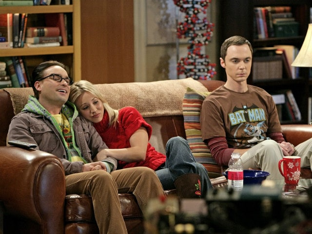 The Big Bang Theory Fans, Bad News. You Might Want to Sit Down