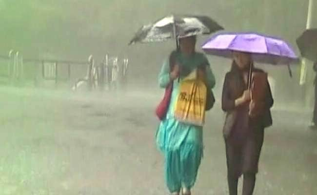 Flood Alert Issued For North Bihar Districts