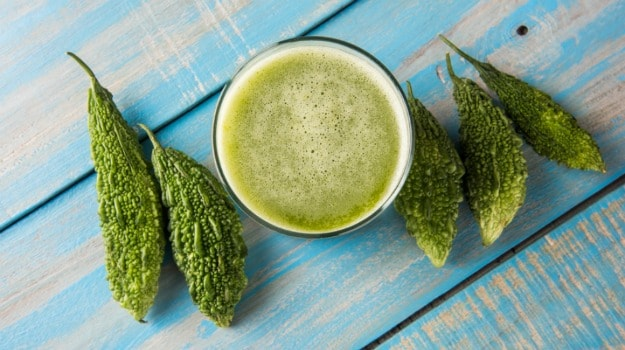 The Best Juice to Fight Diabetes and Lose Weight Naturally