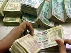 Tax Department's Raids, Seizures Surge 300% In Black Money Crackdown