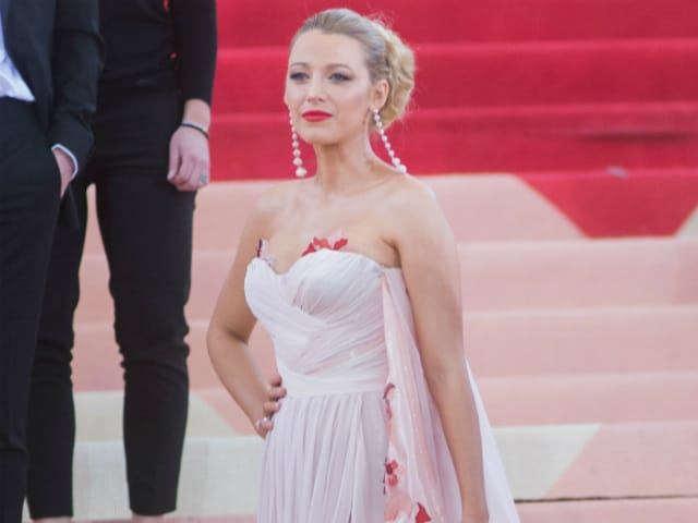 Blake Lively 'Did Not' Want to Become an Actress. Here's Why
