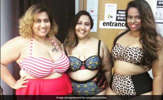 Instagram Apologizes To Plus-Size Blogger For Removing Bikini Pics