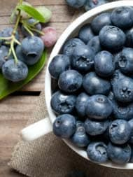 Summer Diet: Try These Healthy Blueberry Drinks For Immunity Boost