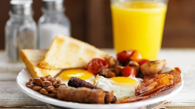 10 Breakfast Places in Bengaluru to Kick Start Your Day