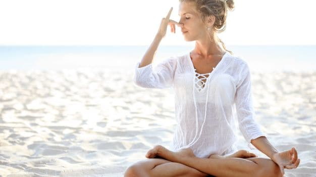 How to Breath Correctly During Yoga: A Step-by-Step Guide