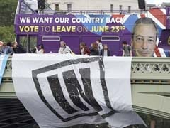 'Brexit' Supporters Warn Of MI5 Conspiracy, Ask Voters To Carry Own Pens